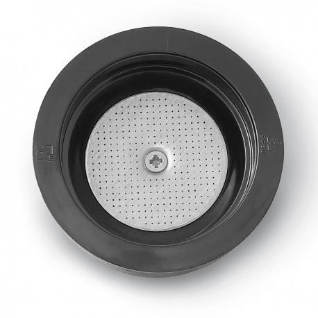 Adapter filter holder Trio machines